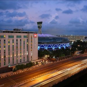 Ibis Mumbai Airport photos Exterior