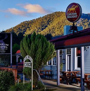 The Harrietville Snowline Hotel photos Exterior