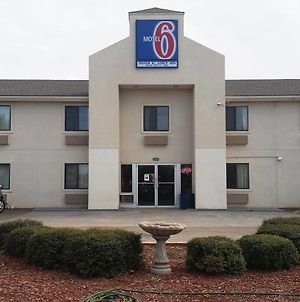 Motel 6 Elk City Ok photos Exterior