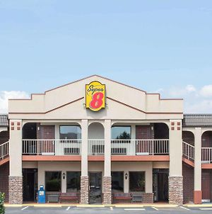 Super 8 By Wyndham Wytheville photos Exterior