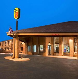 Super 8 By Wyndham Green Bay I-43 Bus. Park photos Exterior