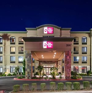Best Western Plus Las Vegas South Henderson photos Exterior