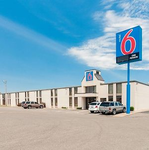 Motel 6 Oklahoma City, Ok South photos Exterior