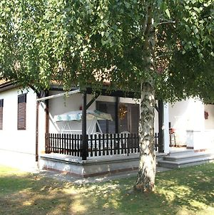 Holiday Home In Balatonmariafurdo 19246 photos Exterior