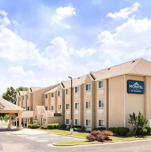 Microtel Inn & Suites Claremore photos Exterior