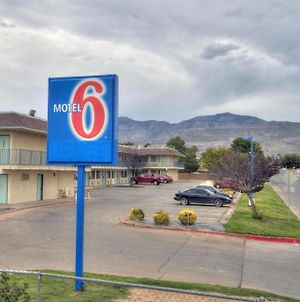 Motel 6 Alamogordo photos Exterior