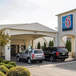 Motel 6 Decatur photos Exterior
