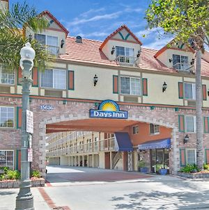 Days Inn By Wyndham Los Angeles Lax/ Redondo&Manhattanbeach photos Exterior