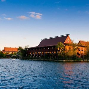 Disney'S Polynesian Village Resort photos Exterior