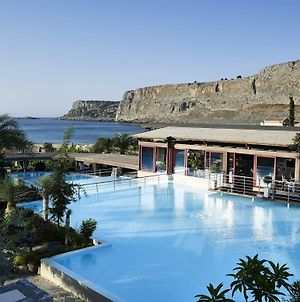 Aquagrand Exclusive Deluxe Resort Lindos - Adults Only photos Exterior