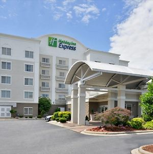 Holiday Inn Express Hotel & Suites Mooresville - Lake Norman, An Ihg Hotel photos Exterior