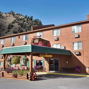 Super 8 By Wyndham Jackson Hole photos Exterior