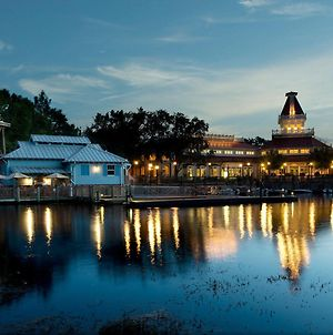 Disney'S Port Orleans Resort - Riverside photos Exterior