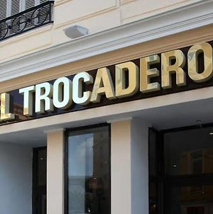 Trocadero photos Exterior