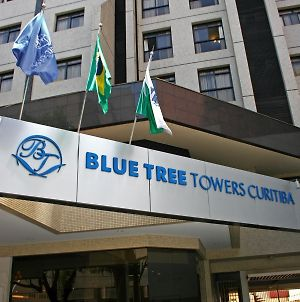 Blue Tree Towers Saint Michel photos Exterior