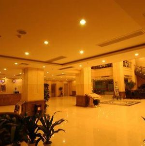 Wu Long Business Hotel photos Interior