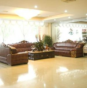 Longjiandu Business Hotel photos Interior
