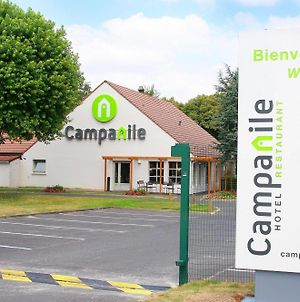 Campanile Hotel Chantilly photos Exterior