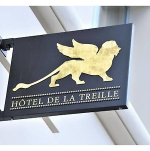 Hotel De La Treille photos Exterior