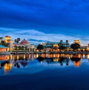 Disney'S Coronado Springs Resort photos Exterior