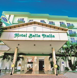 Bella Italia Hotel & Eventos photos Exterior