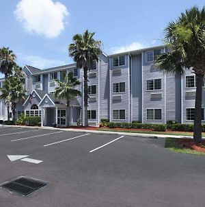 Microtel Inn & Suites By Wyndham Palm Coast photos Exterior