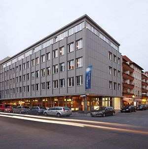 Smart Stay Hotel Berlin City photos Exterior