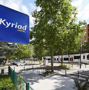 Kyriad Grenoble Centre photos Exterior