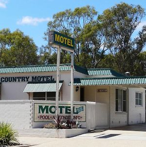 Glenrowan Kelly Country Motel photos Exterior