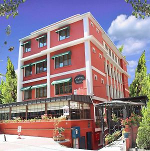 Bakirkoy Tashan Business & Airport Hotel photos Exterior