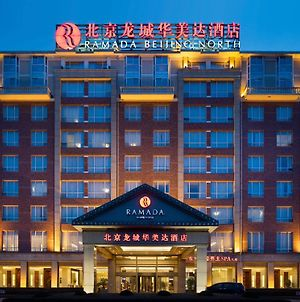Ramada Beijing North photos Exterior