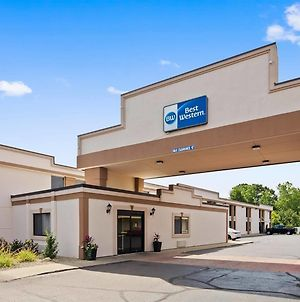 Best Western Executive Inn photos Exterior