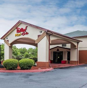 Red Roof Inn Plus+ & Suites Opelika photos Exterior