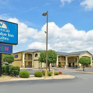 Americas Best Value Inn And Suites Little Rock photos Exterior