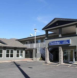 Travelodge By Wyndham Kamloops photos Exterior