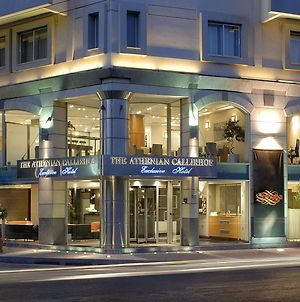 The Athenian Callirhoe Exclusive Hotel photos Exterior