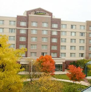 Radisson On John Deere Commons-Moline photos Exterior