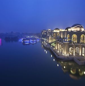 Sheraton Qingyuan Lion Lake Resort photos Exterior