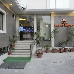 Hotel Sarovar Regency photos Exterior