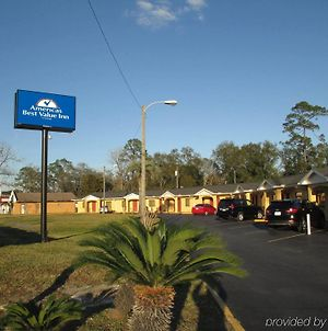 Americas Best Value Inn Starke photos Exterior