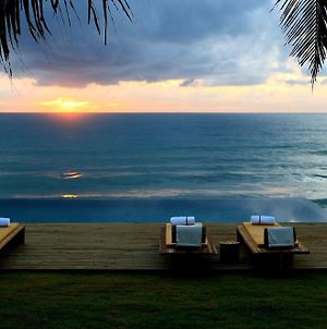 Kenoa Exclusive Beach Spa & Resort photos Exterior