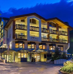 Hotel Lac Salin Spa & Mountain Resort photos Exterior