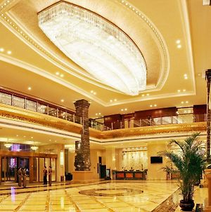 Henan Hairong Hotel photos Exterior