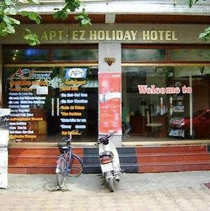 Apt Ez Holidays Hotel photos Exterior