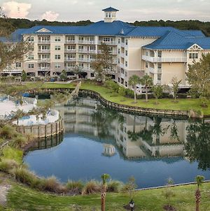 Bluewater Resort & Marina By Spinnaker Resorts photos Exterior