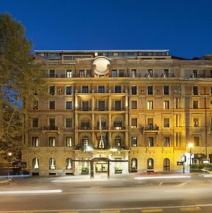Intercontinental Hotels Rome Ambasciatori Palace, An Ihg Hotel photos Exterior