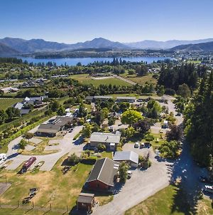 Wanaka Top 10 Holiday Park photos Exterior