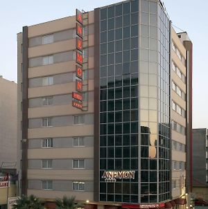 Anemon Hotel Izmir photos Exterior