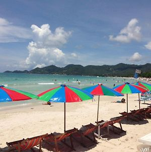 B2@Samui Beach Resort photos Exterior