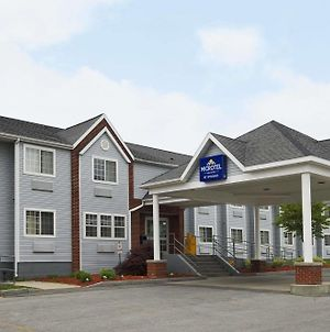 Microtel Inn & Suites By Wyndham Syracuse Baldwinsville photos Exterior